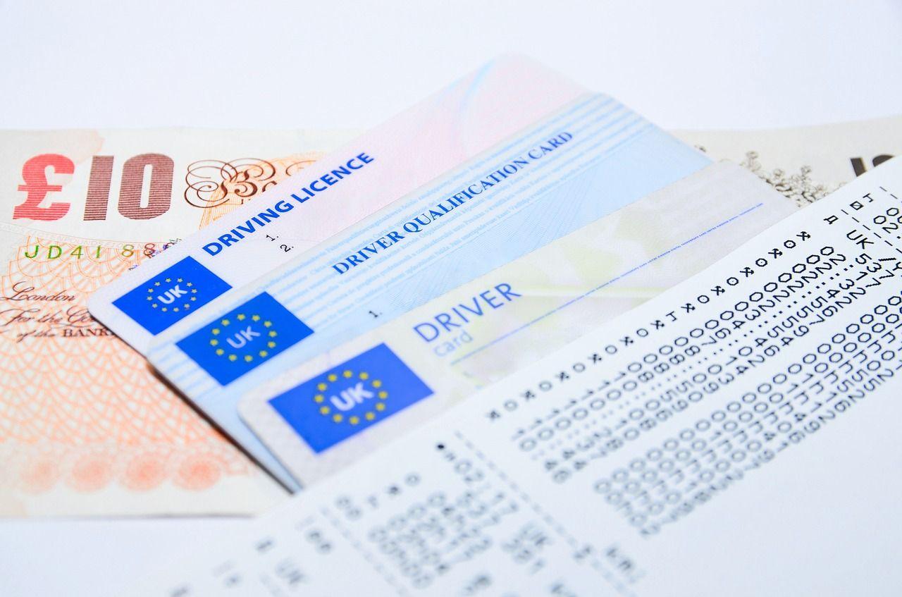 Rijbewijs in Den Haag